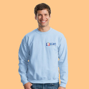 SCAN Crew Sweatshirt
