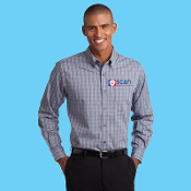 Tattesall Easy Care Shirt